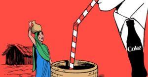 boycott coca cola eau