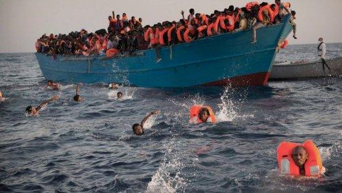 israel migrants