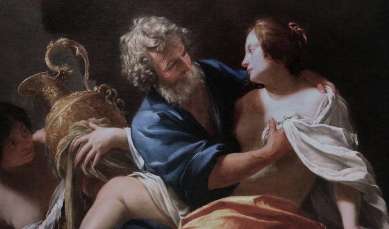 loth inceste