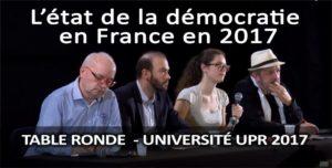 universite upr 2017