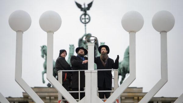Allemagne : un commissaire bientôt nommé à la lutte contre l'antisémitisme ?