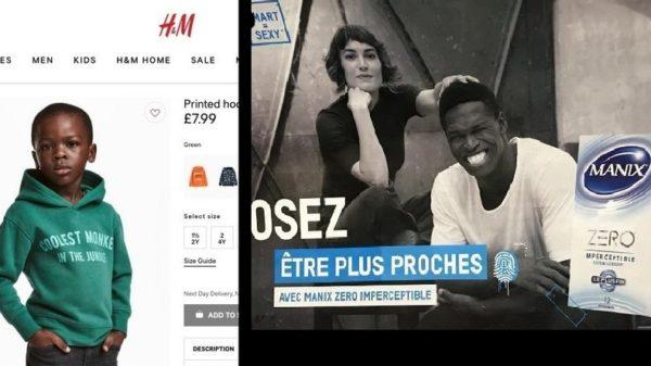 H&M, Manix : tempête d'indignation contre des publicités jugées racistes