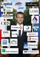 Macron Medef