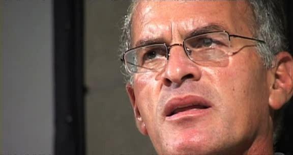 Norman Finkelstein par Amy Goodman Democracy Now