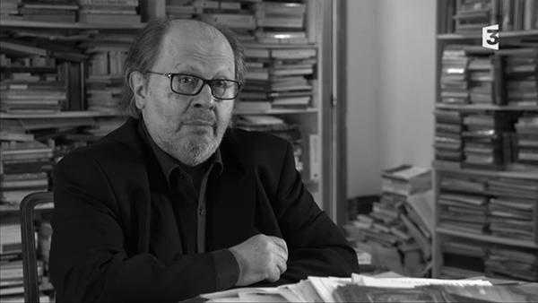 Pierre-André Taguieff, dans le documentaire diffusé sur France 3