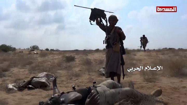 manar mercenaire soudanais