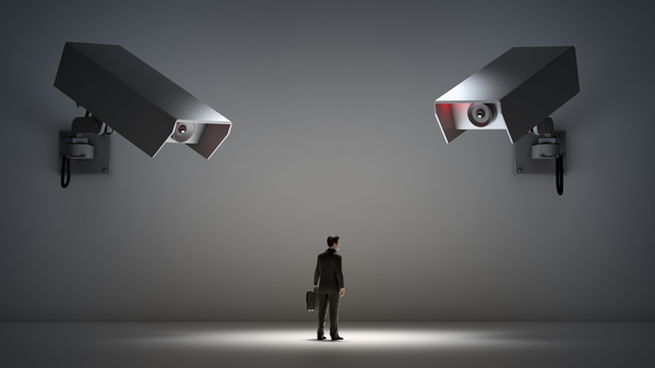 Video surveillance and privacy issues