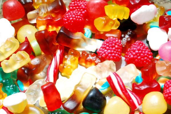 Océan de Bonbons