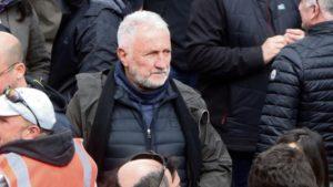 Charles Pieri, membre Nationaliste Corse et du FLNC