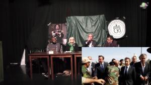 BHL, Sarkozy, Djouhri accusés de trafic d'armes avec le djihadiste Belhadj par Franck Pucciarelli