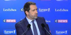 Christophe Castaner préfère «accueillir» les 258 revenants du djihadisme