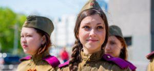 jeunesse russe