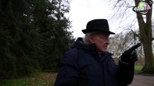 Robert Faurisson sur les céliniens, l'extrême droite et Marc-Édouard Nabe