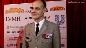 Bruno LE RAY - Gouverneur militaire de Paris