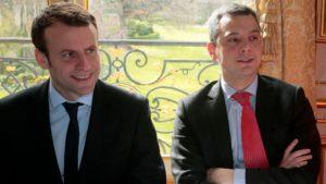 Emmanuel Macron était une petite diva; Alexis Kohler est un haut fonctionnaire classique, dit un inspecteur des finances qui a suivi de près les débuts du président AFP
