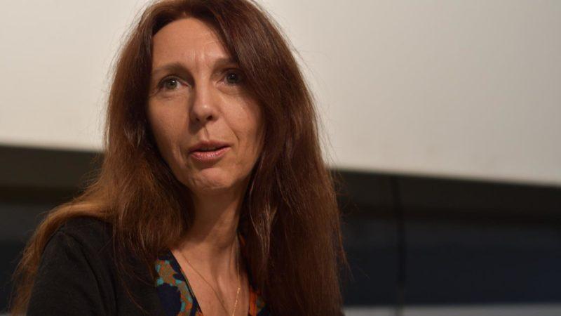 Stéphanie Gibaud