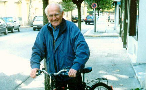 Robert Faurisson