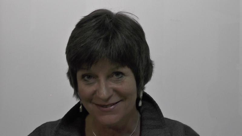 Alison Chabloz exprime toute sa gratitude au Professeur Robert Faurisson