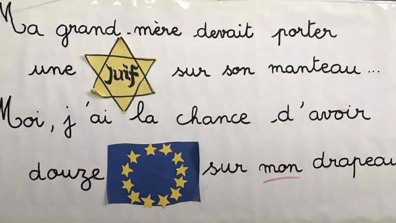 Shoah Europe