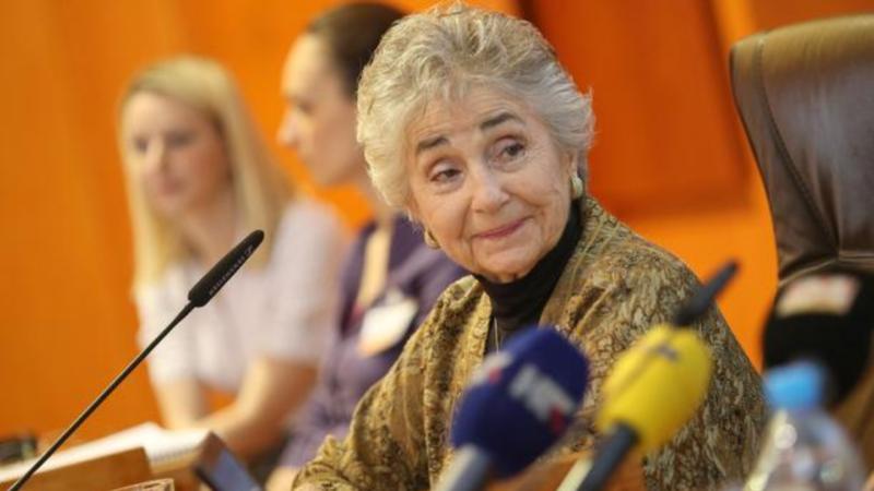 Hommages à Judith Reisman, figure de la lutte contre la pédocriminalité