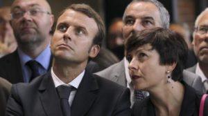 Emmanuel Macron révèle qu'il a gagné deux millions d'euros brut comme banquier