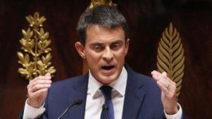 «Nous ne faisons pas de l'austérité», répète Manuel Valls aux députés