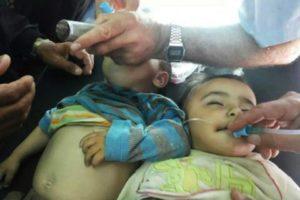 Quinze enfants syriens morts après des vaccinations