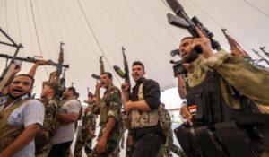 L'État islamique se rue vers l'Asie Centrale