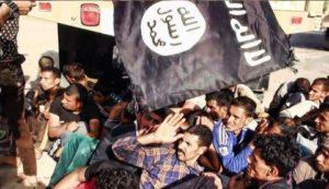 Syrie : l'ONU accuse l'EI d'exécuter régulièrement des civils en public les vendredis