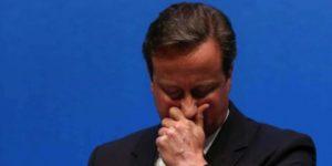 Royaume-Uni : Un ministre démissionne à cause de photos à caractère pornographique