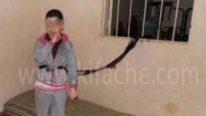 Une fillette handicapée vivait l'enfer dans une maison de l'horreur à Casablanca