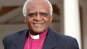 Gaza : Desmond Tutu appelle à un boycott mondial d'Israël