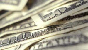 Les plus riches empochent près d'un demi-million de dollars par minute