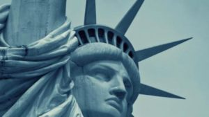 Les codes cachés des francs-maçons dans la statue de la Liberté