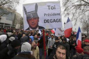 Deux tiers des Français jugent possible une explosion sociale dans les prochains mois. Et vous ?