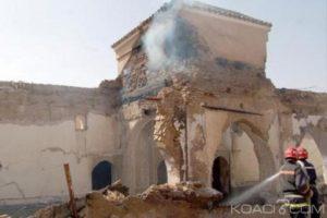 Afrique du Sud : Incendie suspect dans la première mosquée ouverte aux homosexuels